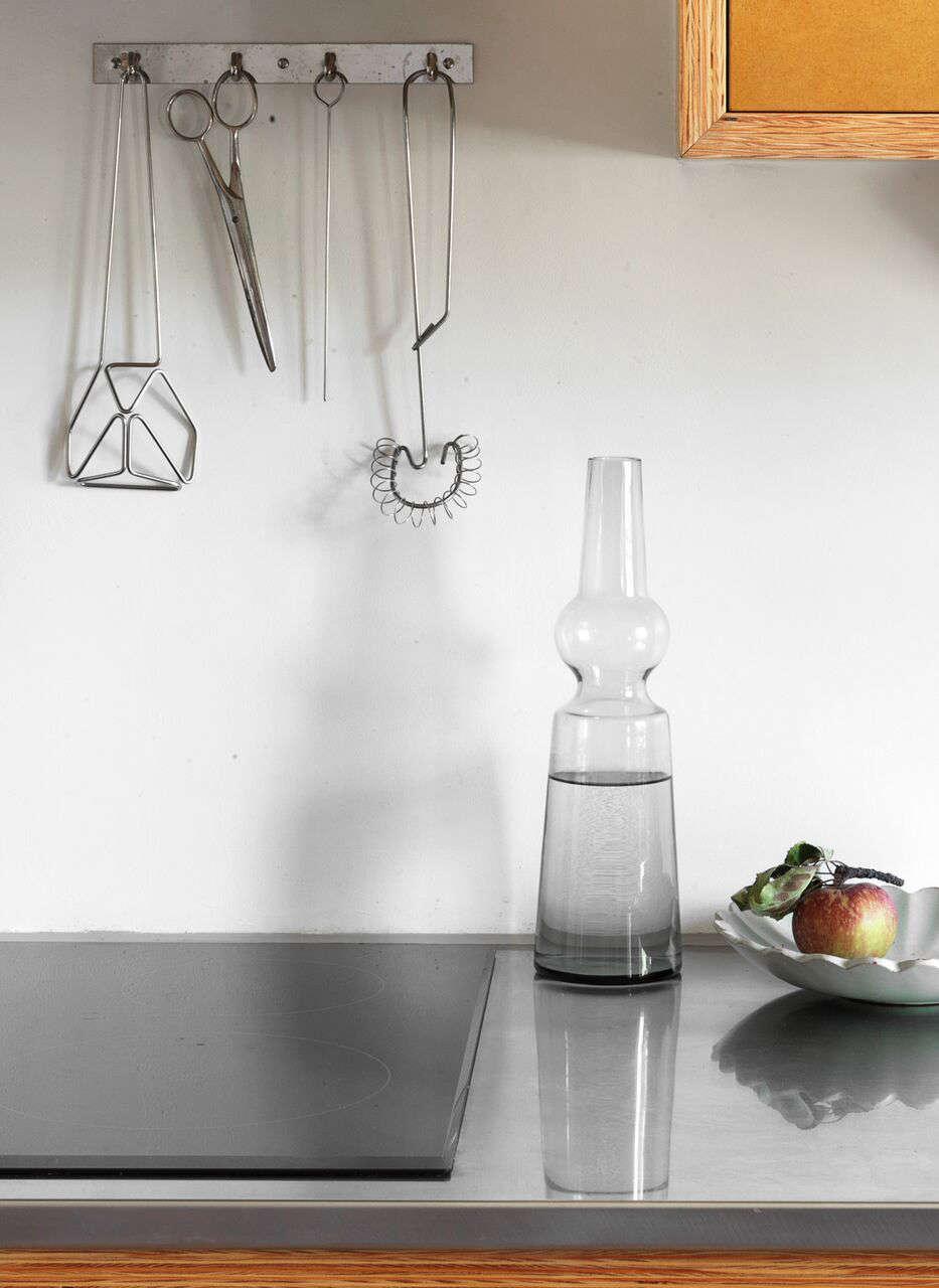 perniclas bedow kitchen sweden glass carafe 11