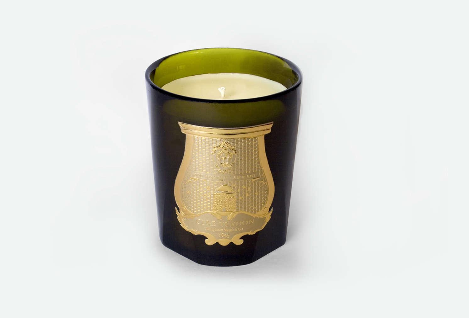 emperor candle by cire trudon 13