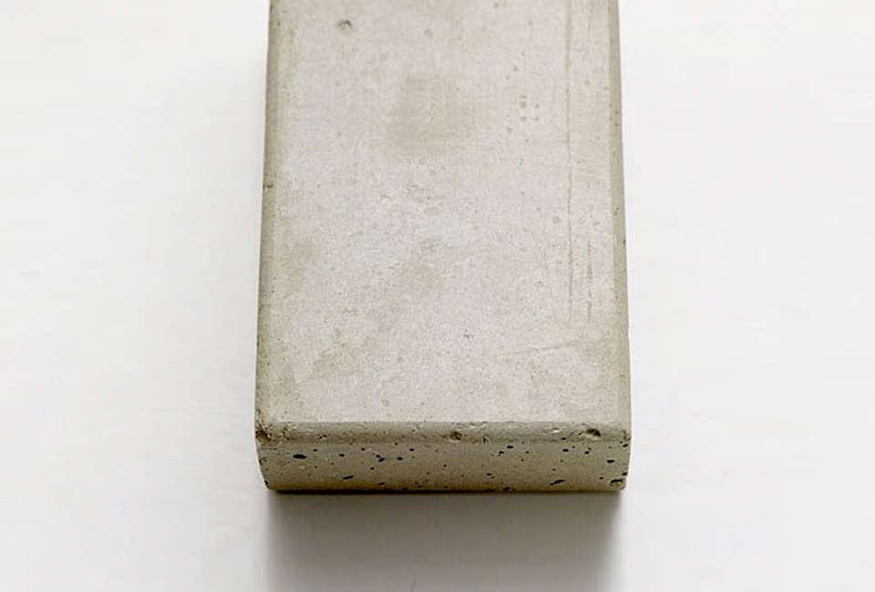 Remodelista Kitchen Countertop Concrete