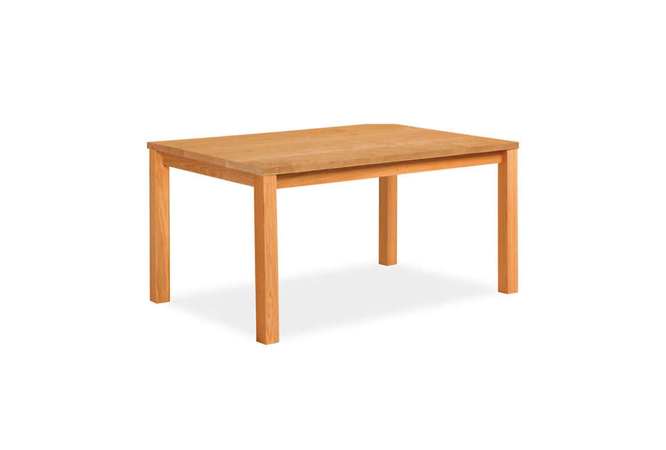Room and Board Andover Table in Cherry