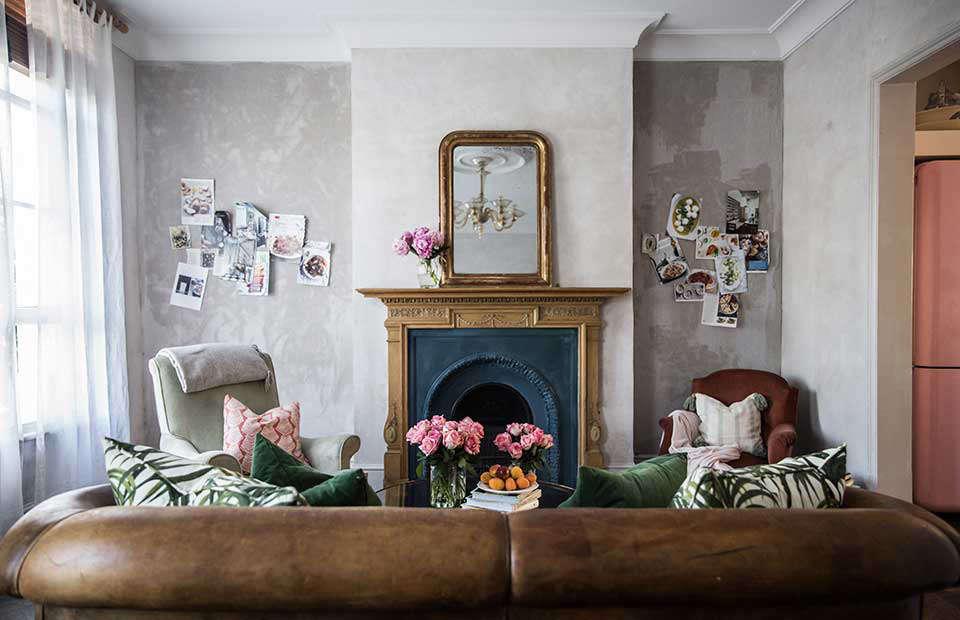 skye mcalpine jersey ice cream co living room london 15