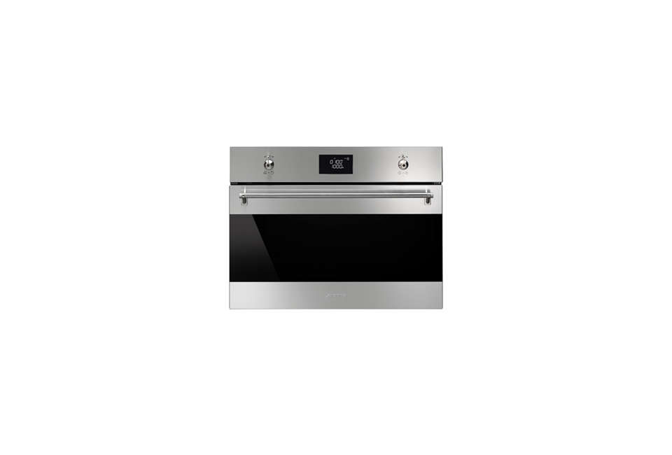 Smeg 24-Inch Built-In Speed Oven