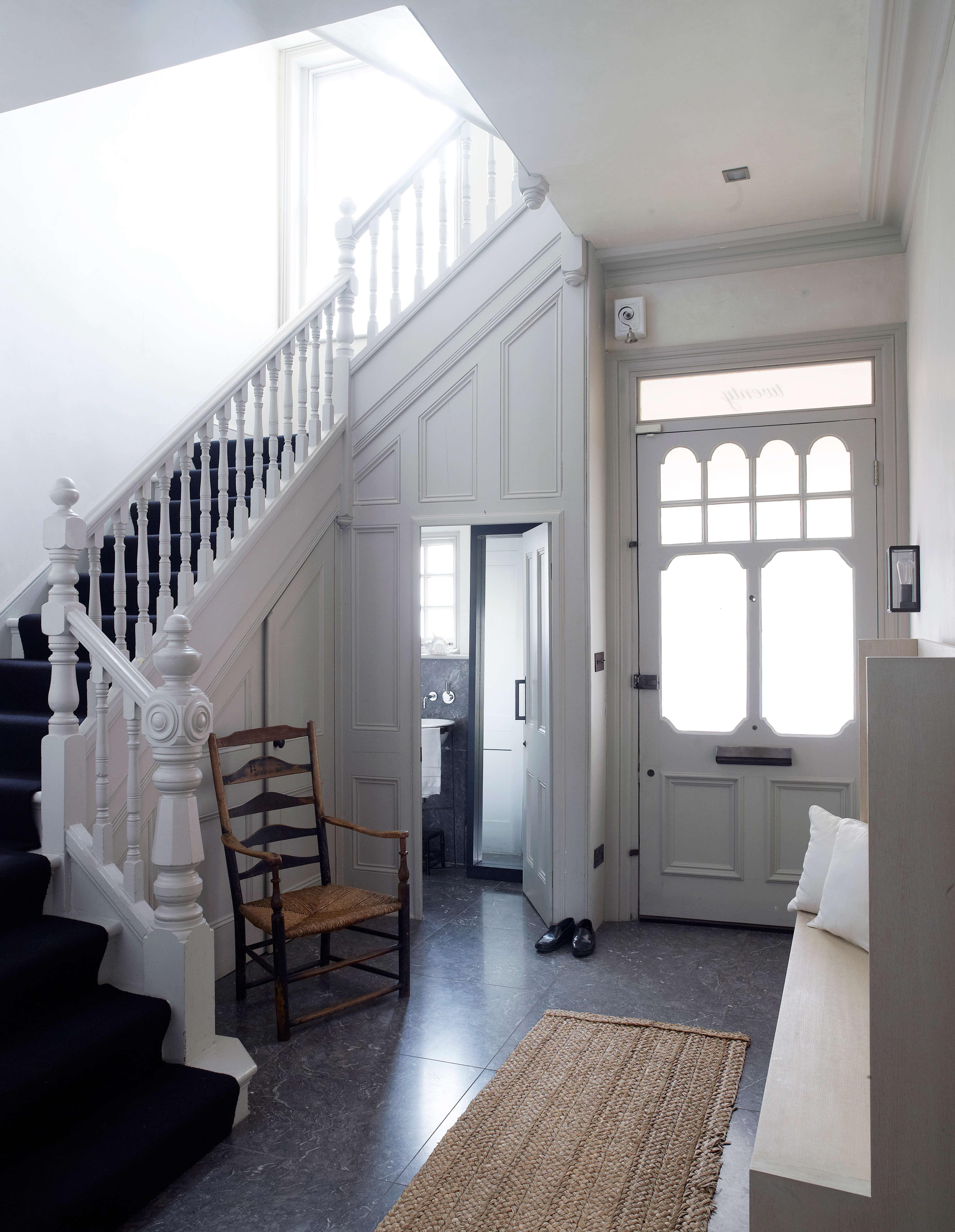 spencer fung house hallway richard powers 9