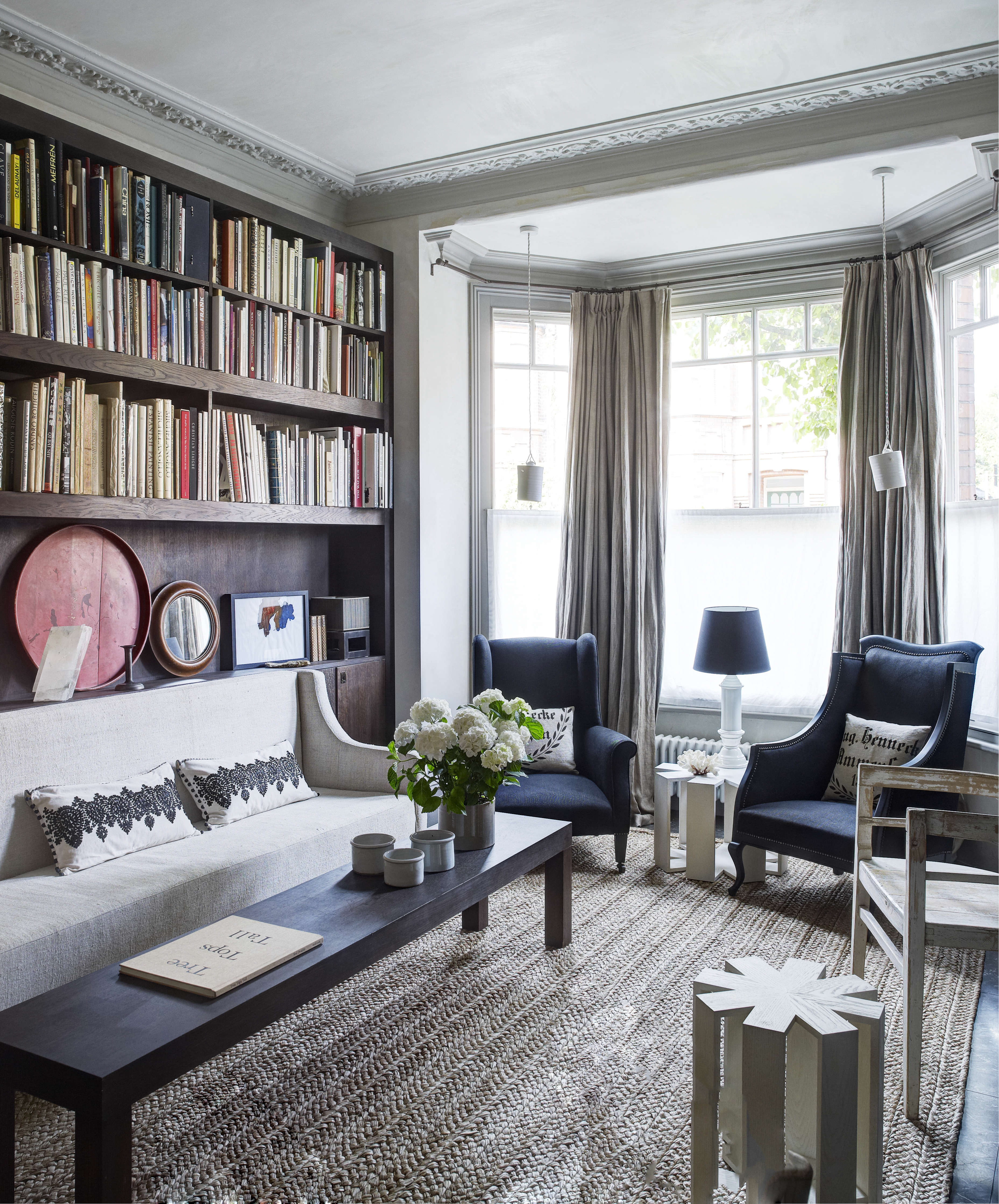 spencer fung london house by richard powers 16