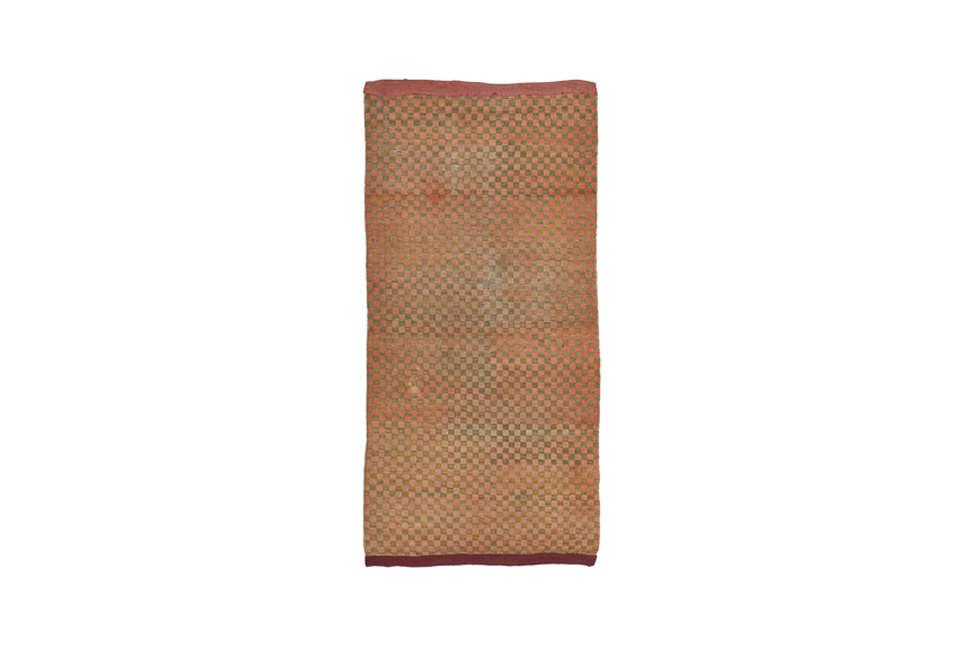 ABC Carpet & Home Vintage Tibetan Wool Rug