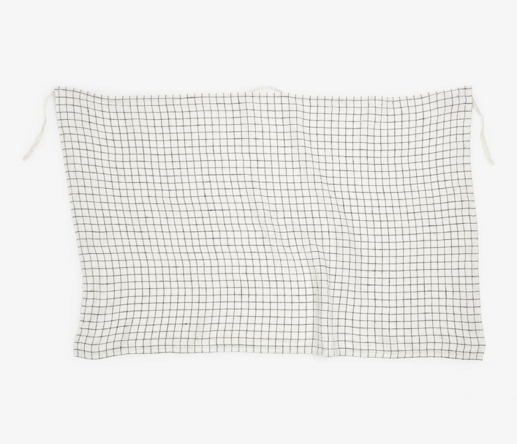 ABC Carpet and Home Linge Particulier Apron Towel