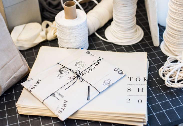 san francisco based matt dick of small trade company uses everyday materials to 12