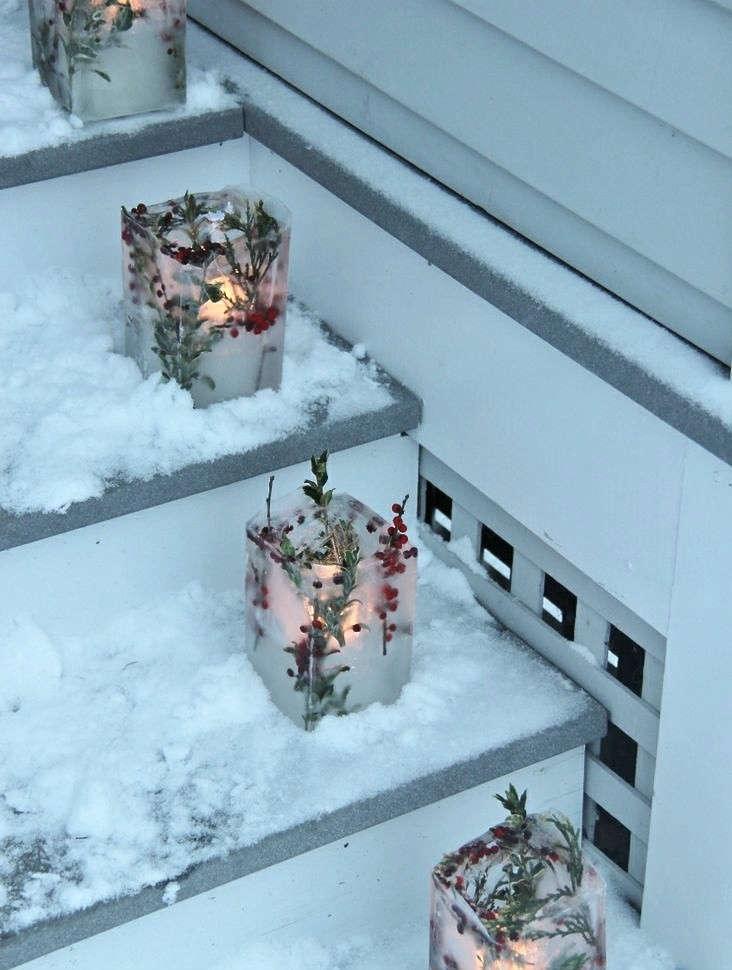 botanical ice lanterns erin boyle 12