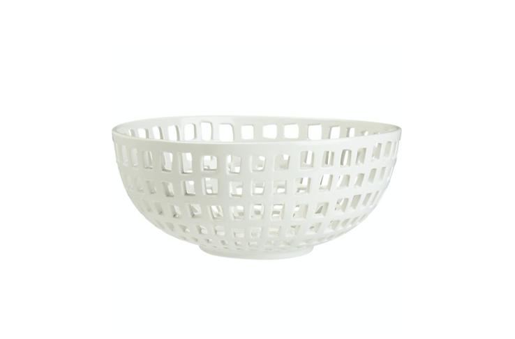 CB2 Basket Bowl