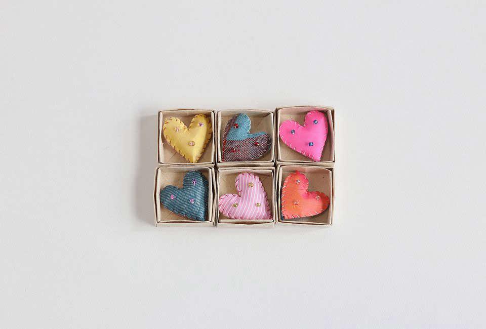 dosa heart in a box milagros 9