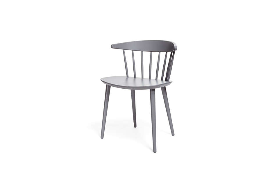 gray lacquered modern dining chair at abc carpet & home 11