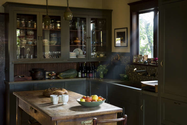 The chef who needs no introduction, Alice Waters (of Chez Panisse if you haven&#8