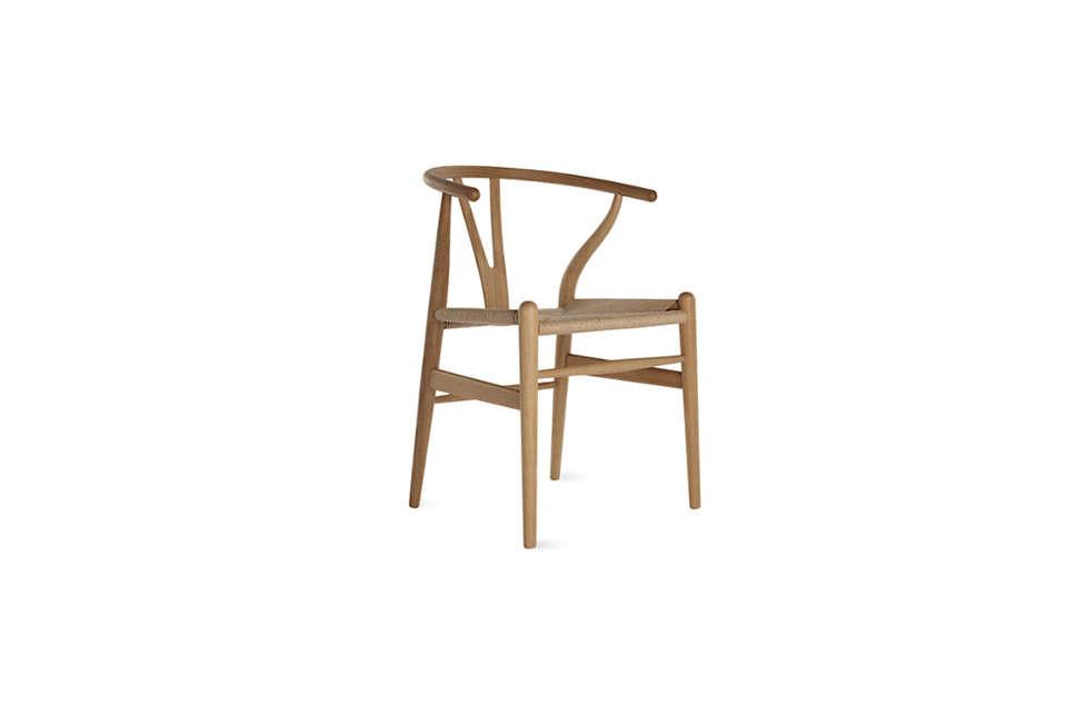hans j. wegner wishbone chair in oak 17
