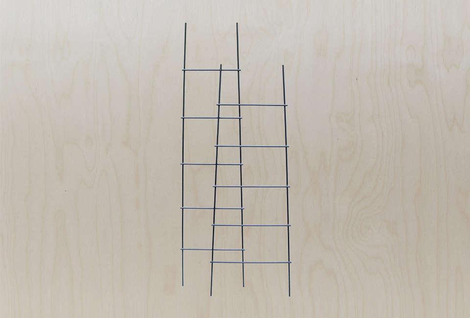 hawkins new york simple storage ladders 20