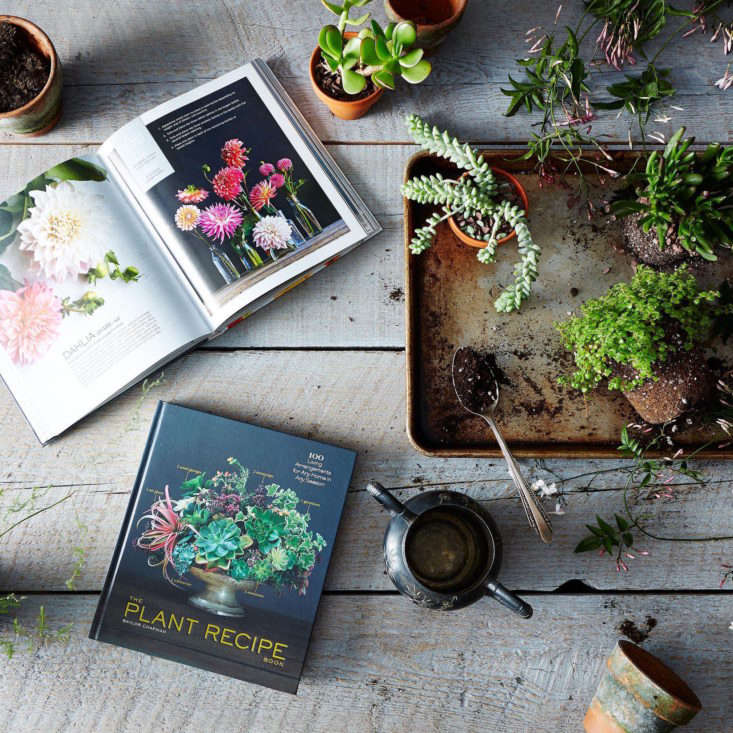 Garden Books from Food 52