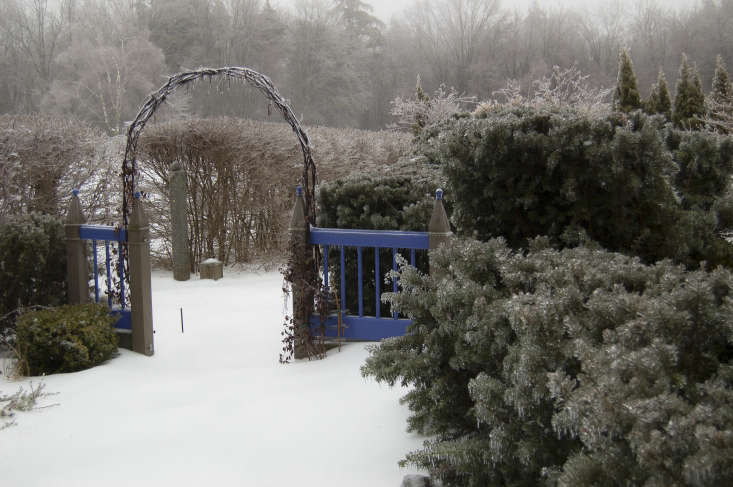 we&#8\2\17;re taking notes on ideas for the winter garden ingarden visit: 11