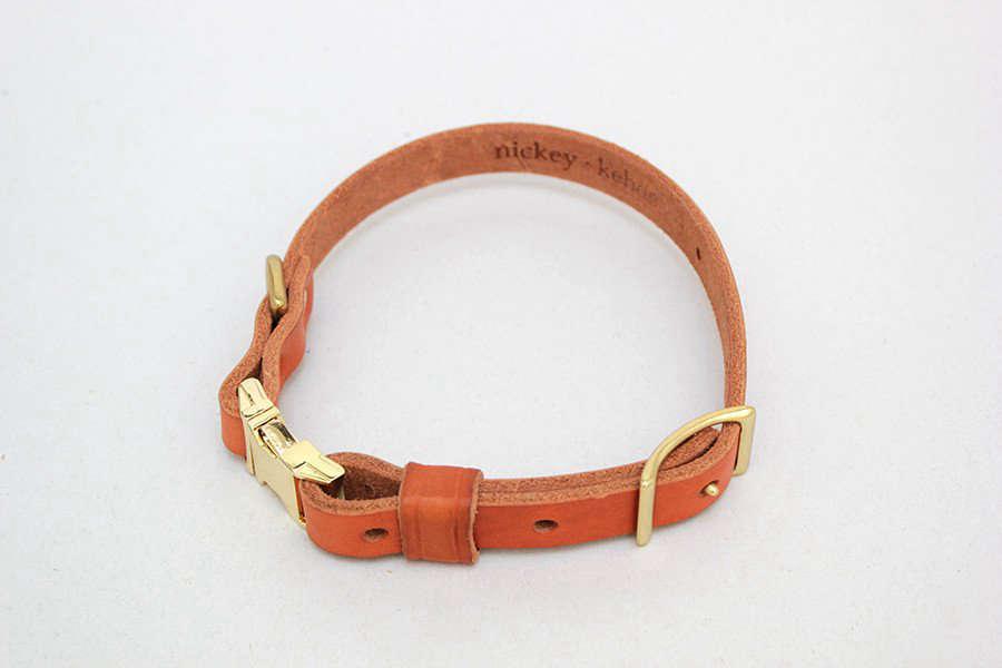 Nickey Kehoe Dog Collar