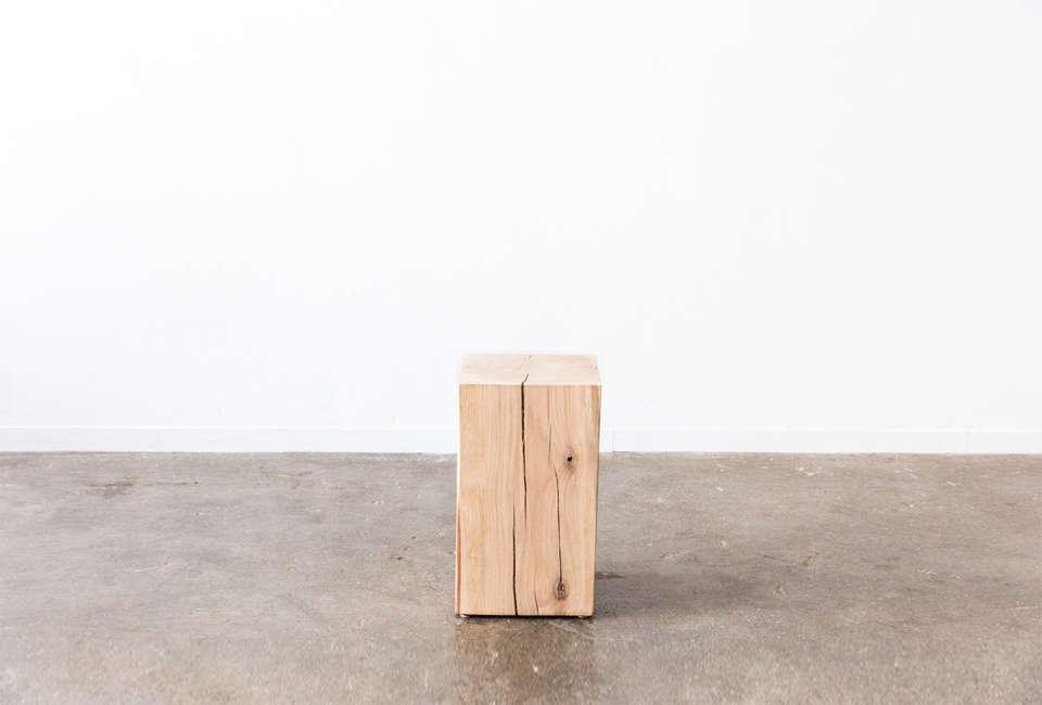 ohio design blocky stool 16