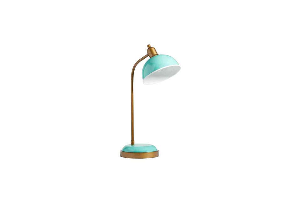Pottery Barn Kennedy Task Lamp