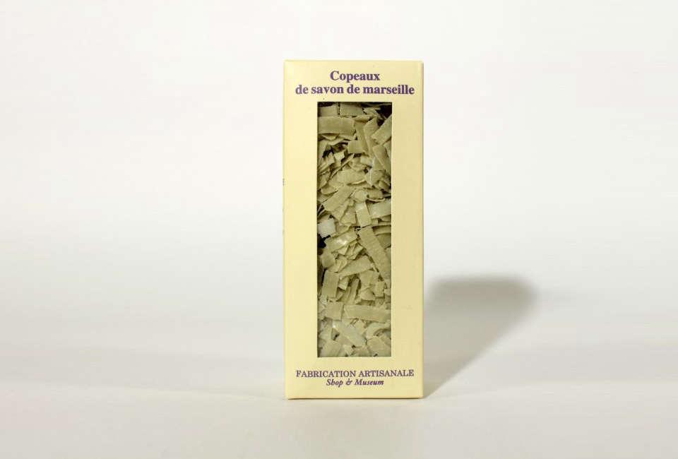 savon de marseille copeaux soap flakes 9