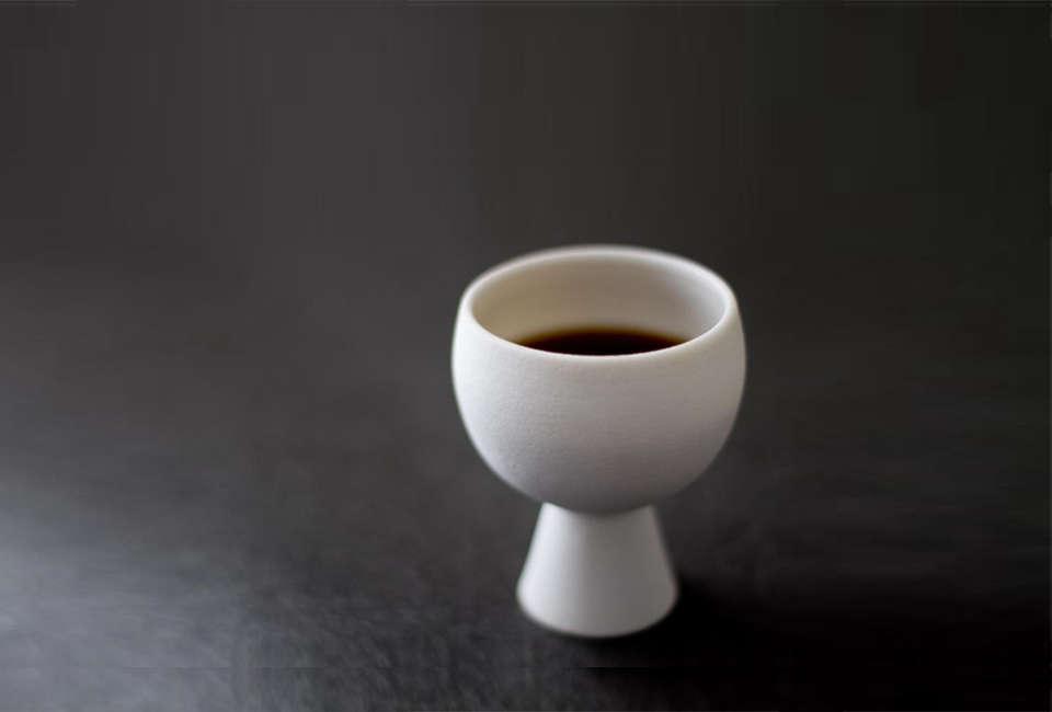 10 Easy Pieces The New Ceramic Wine Cup vespo lindo ceramic cup