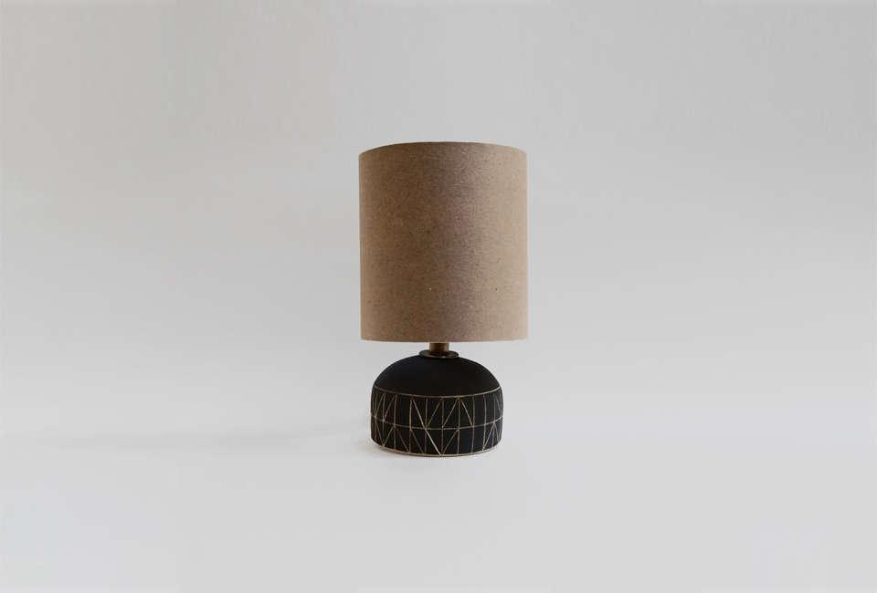 Victoria Morris Mini Lamp at Commune