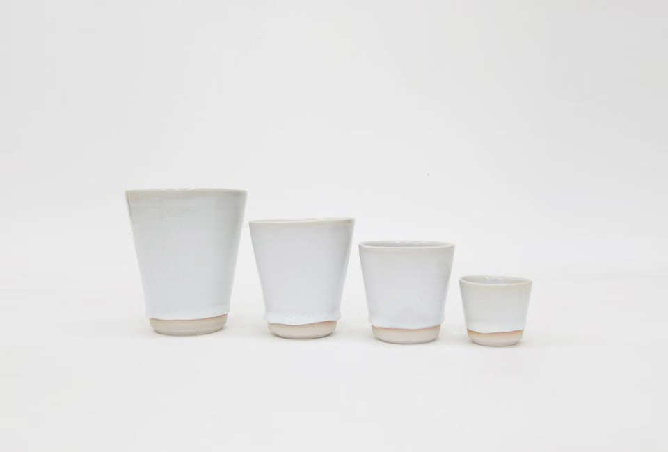 10 Easy Pieces The New Ceramic Wine Cup wrf ceramic tumblers wine cups