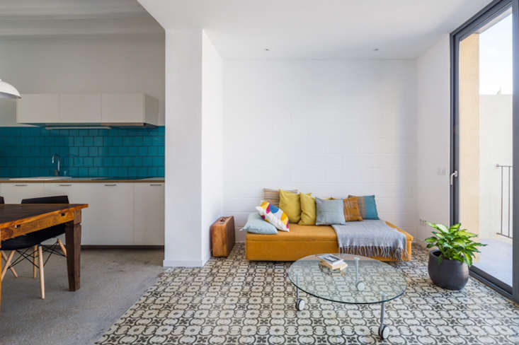 Current Obsessions Vital Designs bed blue by nook architects remodelista obsessions