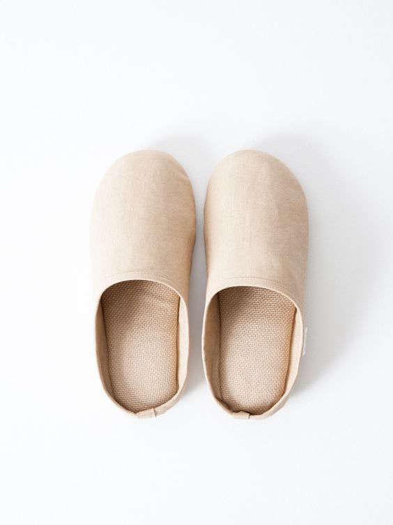 sasawashi room slippers japan 9