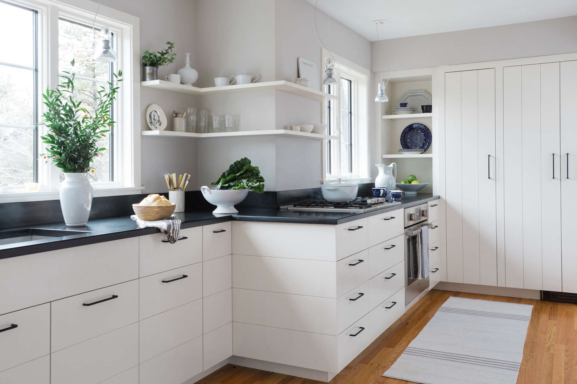 scandinavian inspired kitchen by remodelista with bosch home appliances 10