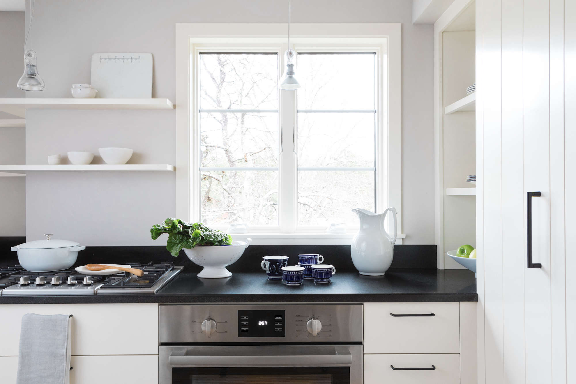 scandinavian inspired kitchen by remodelista with bosch home appliances 12