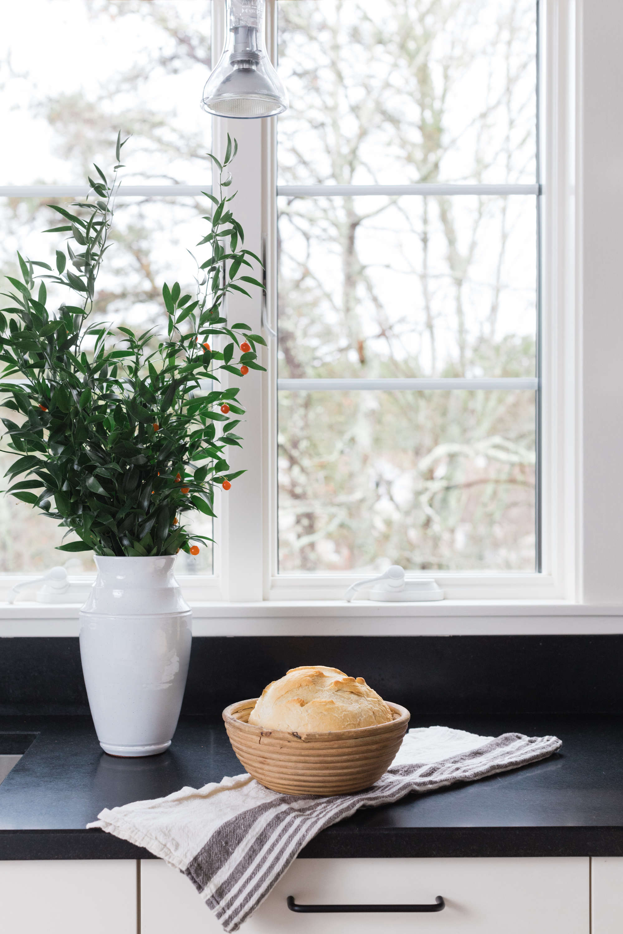scandinavian inspired kitchen by remodelista with bosch home appliances 16