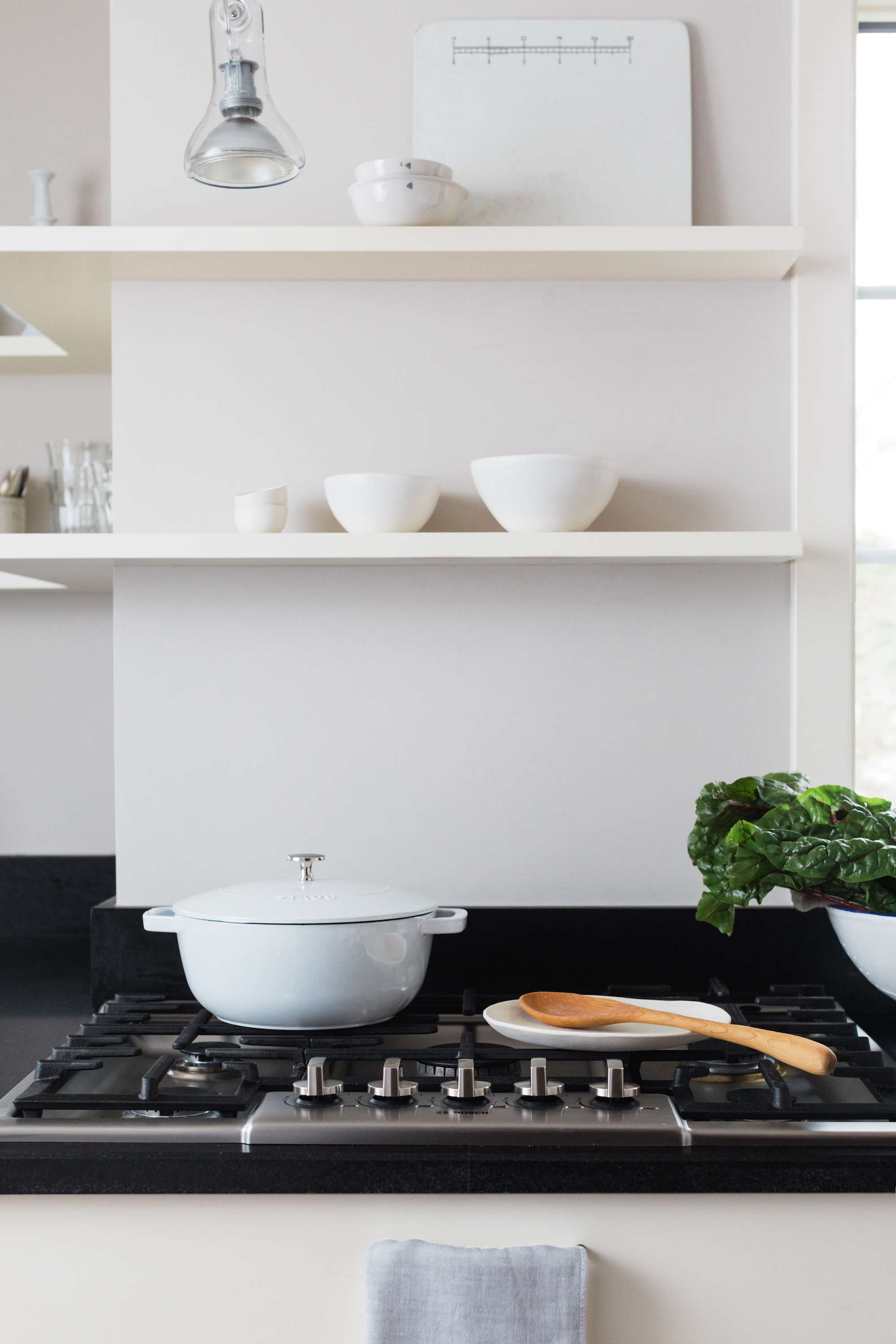 scandinavian inspired kitchen by remodelista with bosch home appliances 11