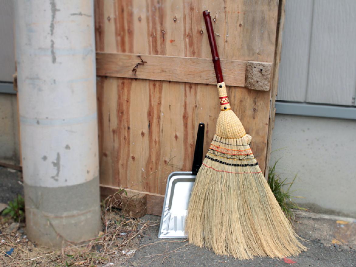 A. Depeche Broom
