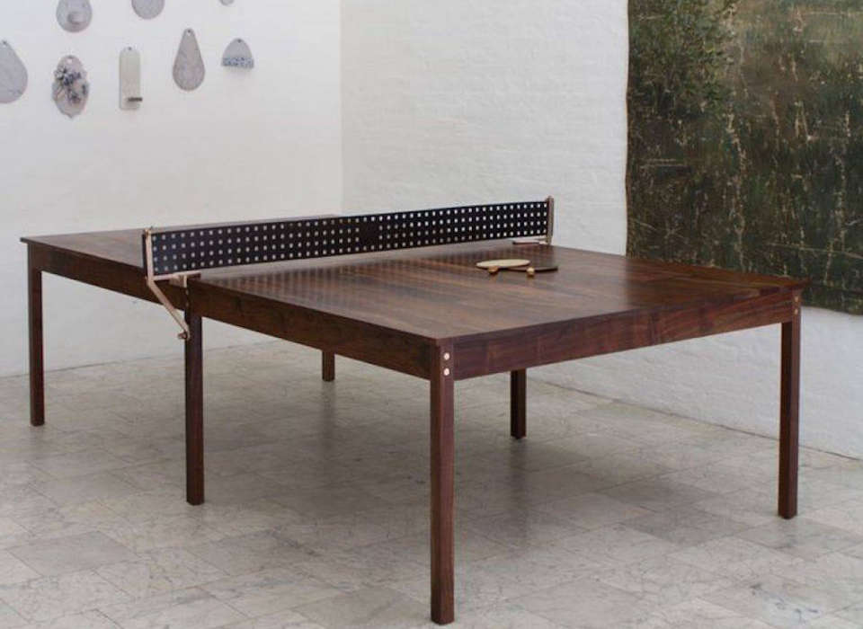 bddw ping pong table in walnut 18