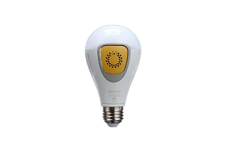 Remodeling 101 Smart Light Bulbs beon smart security light bulb