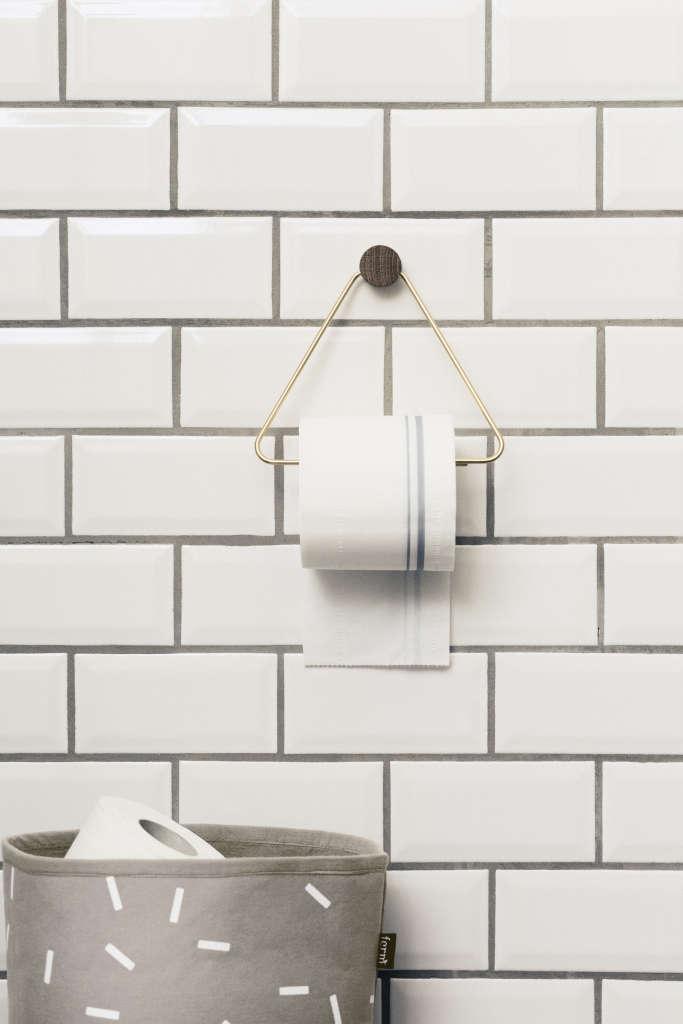 ferm living toilet paper holder 9