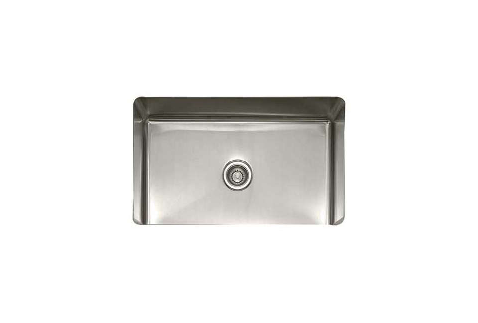 Franke Professional Series Stainless Steel Undermount Sink
