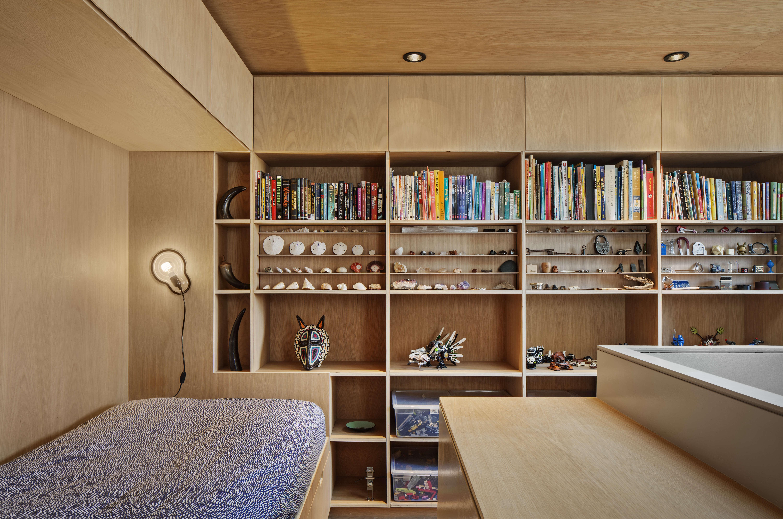 jennifer hanlin cobble hill apartment sons room, photo by eduard hueber 21