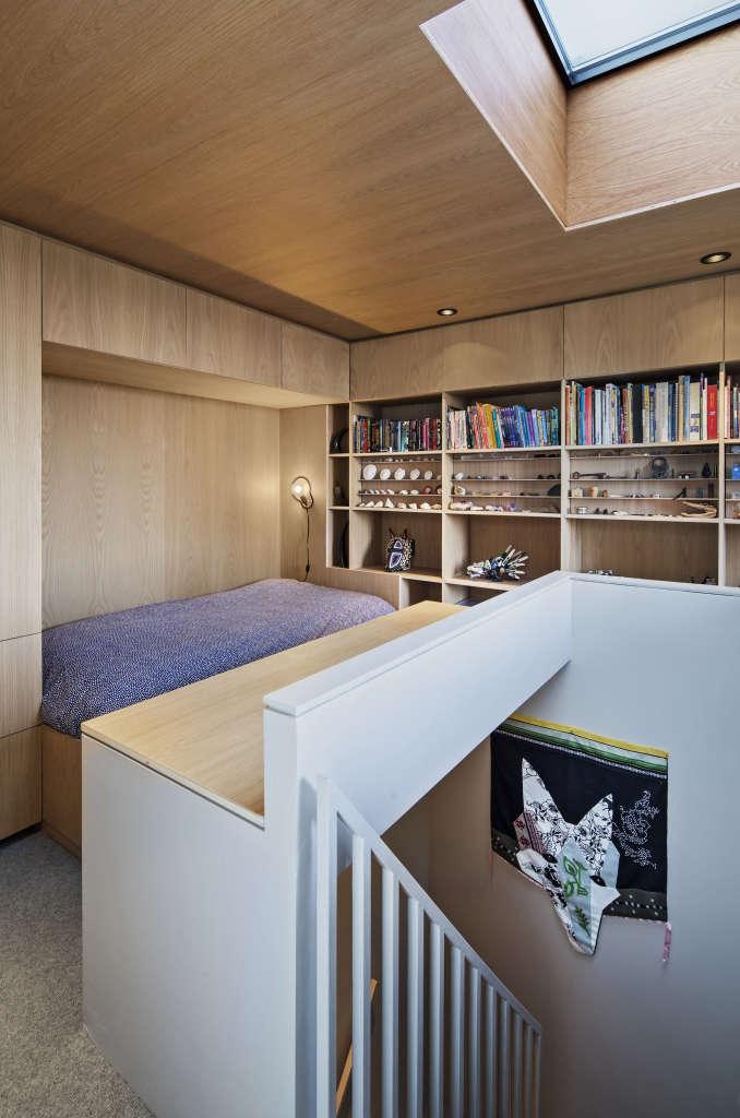 jennifer hanlin cobble hill apartment sons room 2, photo by eduard hueber 20
