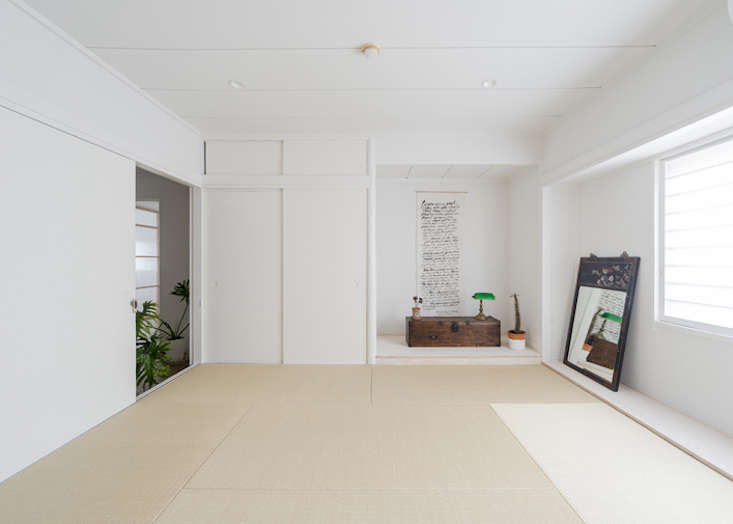 Photograph fromA DIT (Do-It-Together) Renovation in Hayama, Japan.