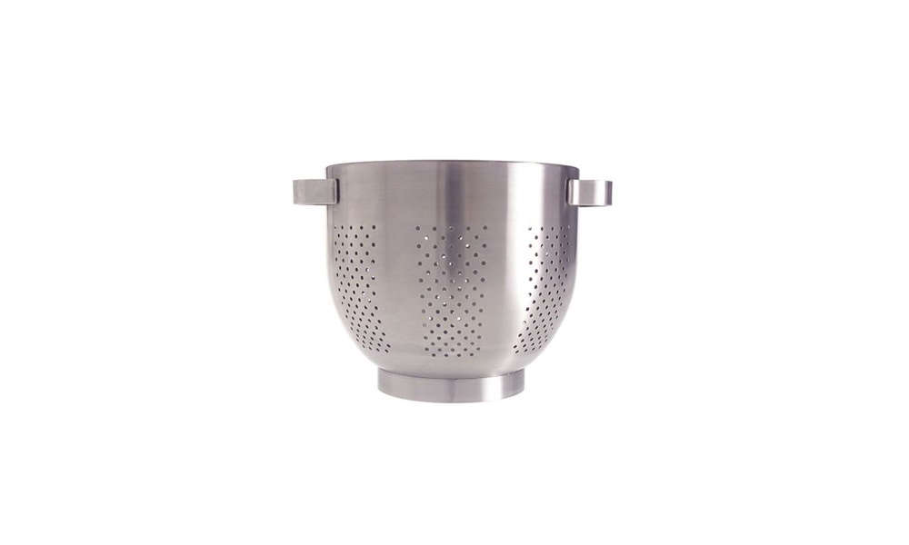 theordning colander (\$\1\2.99) also has a place in julie&#8\2\17;s kitch 17
