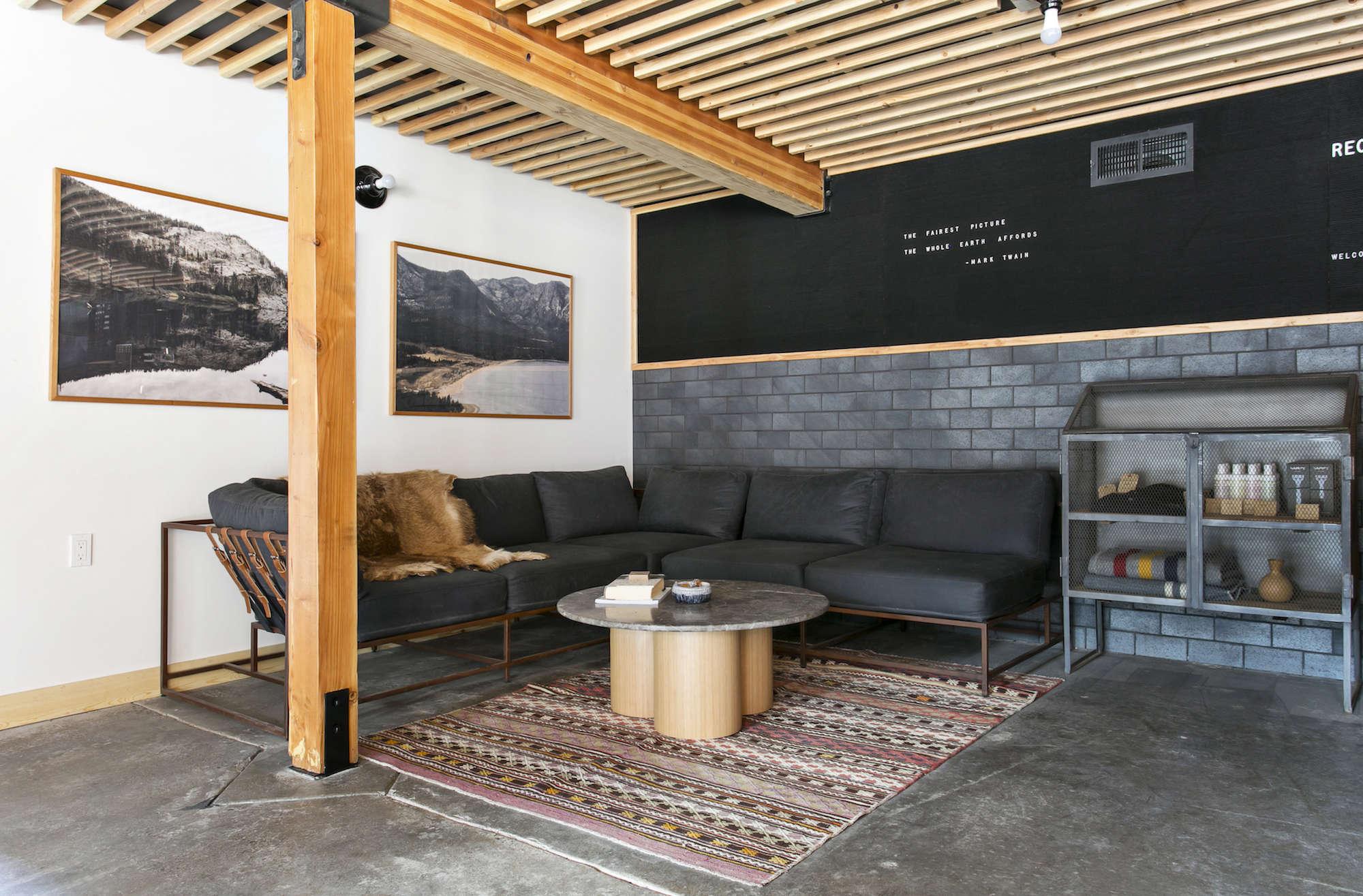l-shaped-sofa-coachman-hotel-tahoe