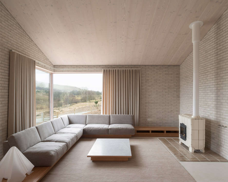 life house john pawson living architecture living room 9