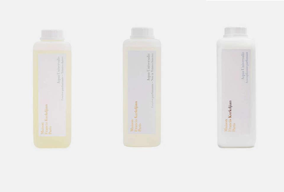 Maison Francis Kurkdjian Paris Detergent