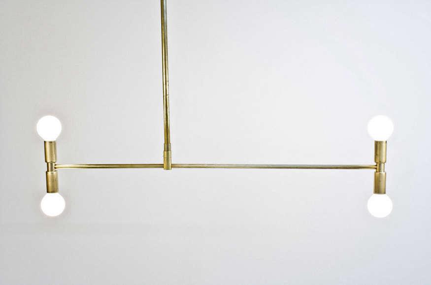 meridian brass chandelier etsy 14