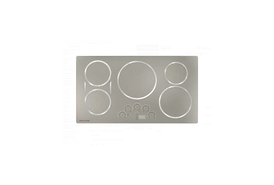 monogram 36 inch induction cooktop 21