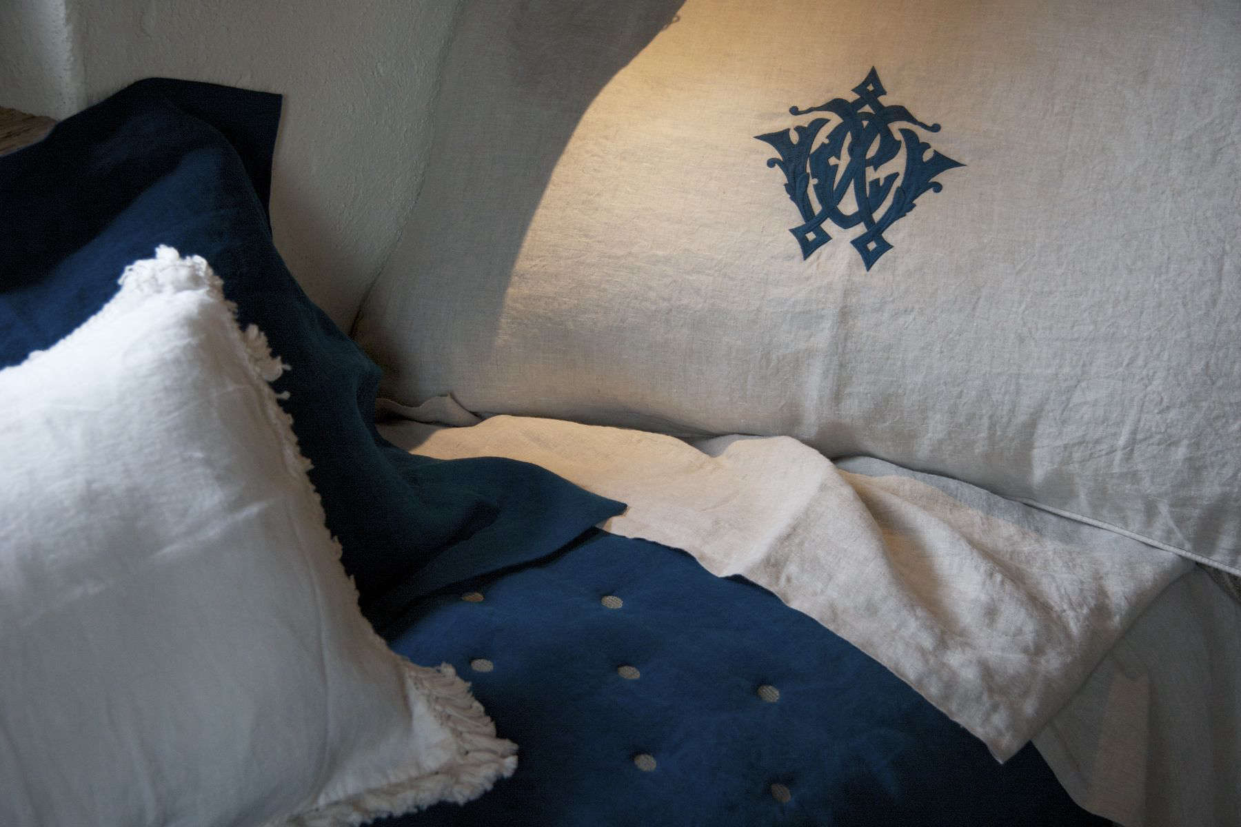 once-milano-monogram-bed-linen