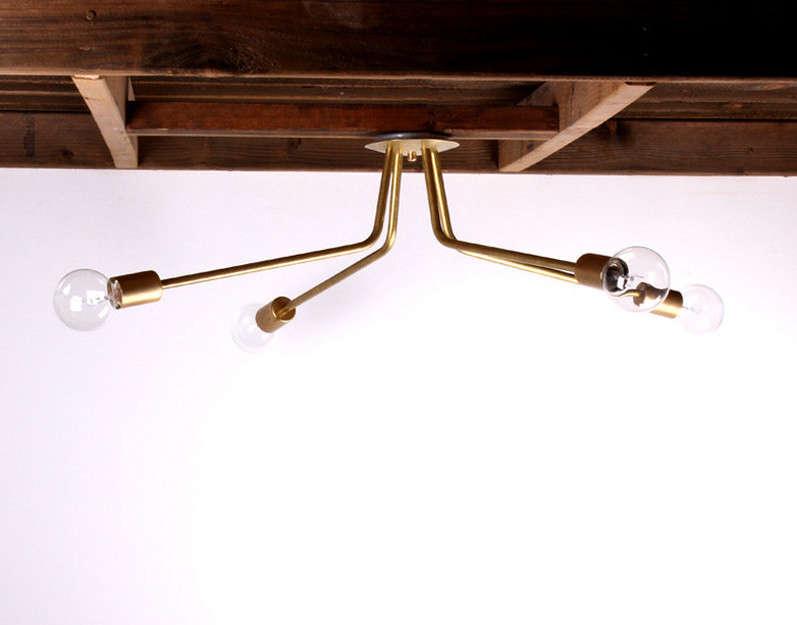 onefortythree brass chandelier 15