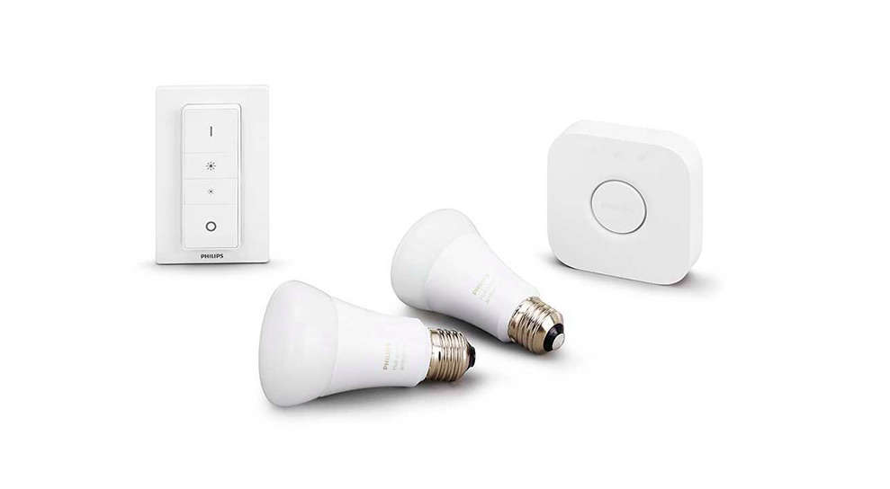 Remodeling 101 Smart Light Bulbs philips hue smart bulb starter kit